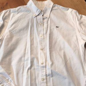 Vineyard Vines XL boys 18 - 20 shirt